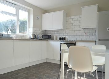 Thumbnail 4 bed end terrace house to rent in Orme Road, Keele, Newcastle-Under-Lyme