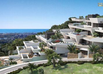 Thumbnail 6 bed apartment for sale in Benahavis, Malaga, Spain