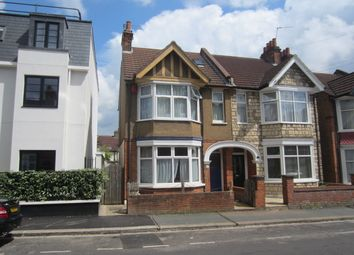Thumbnail 3 bed semi-detached house to rent in Granville Road, Watford
