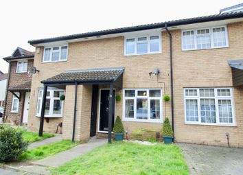 2 bed terraced house for sale in Copperfields Way, Romford RM3