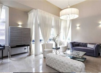 Thumbnail 2 bedroom flat to rent in The Water Gardens, Burwood Place, Hyde Park, London
