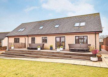 Thumbnail 5 bed detached house for sale in Dakota, Brewshott Farm, Braehead, Lanarkshire