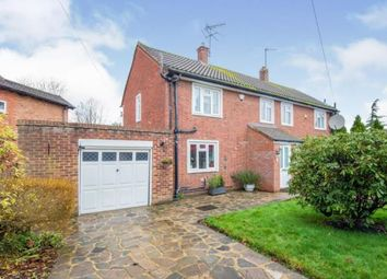 Claygate, Esher, Surrey KT10. 3 bed semi-detached house for sale