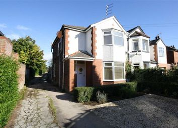 Thumbnail 3 bedroom semi-detached house to rent in Mill Road, Swanland
