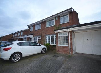 3 bed semi-detached house to rent in Roby Close, Rainhill L35