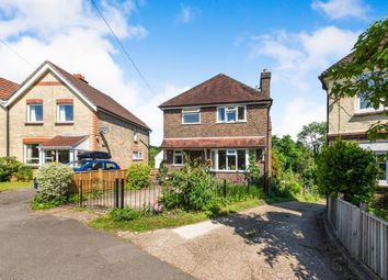 Thumbnail 3 bed detached house for sale in The Avenue, Horam, Heathfield, East Sussex