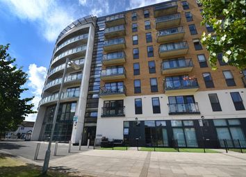 Thumbnail 1 bed flat for sale in Reed House, Durnsford Road, Wimbledon