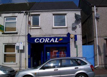 Thumbnail Studio to rent in High Street, Glynneath, Neath, Neath Port Talbot