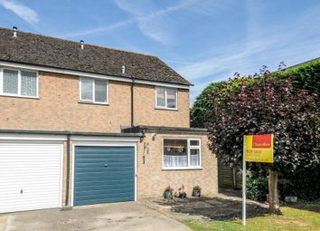 Thumbnail 3 bed end terrace house to rent in Freeland, Witney