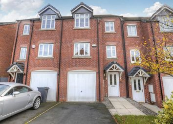 Thumbnail 4 bed terraced house for sale in The Green, Hyde