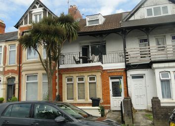 Thumbnail 5 bedroom terraced house for sale in Kingsland Road, Victoria Park, Cardiff