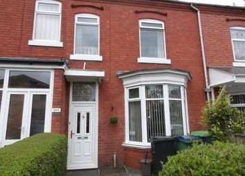 Thumbnail 3 bed terraced house for sale in Londonderry Lane, Smethwick, West Midlands