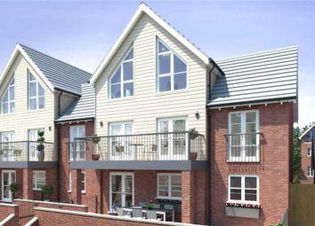 Thumbnail 4 bed detached house for sale in Plot 590 Stanhope Phase 5, Navigation Point, Cinder Lane, Castleford