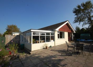 Thumbnail 3 bed detached bungalow for sale in Landshipping, Narberth