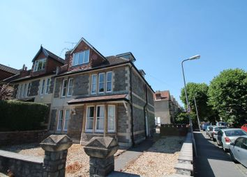 Thumbnail 1 bedroom flat to rent in Coldharbour Road, Redland, Bristol