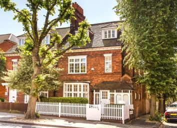 Thumbnail 5 bedroom semi-detached house for sale in Bath Road, Chiswick, London