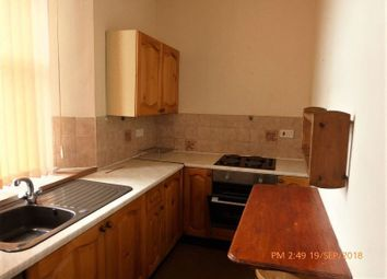 Thumbnail 1 bed flat to rent in Palace Avenue, Paignton