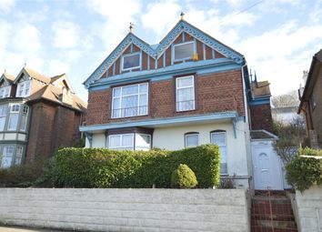 Thumbnail 5 bed detached house for sale in Milward Road, Hastings, East Sussex
