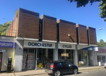 Thumbnail Retail premises for sale in 31B Great Western Road, Dorchester, Dorset