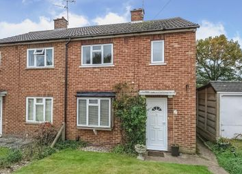 Thumbnail 2 bed semi-detached house to rent in Charsley Close, Little Chalfont