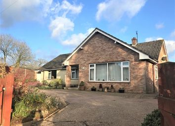 Thumbnail 3 bed detached bungalow for sale in Feniton, Honiton