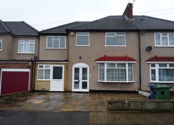 Thumbnail 5 bed semi-detached house for sale in Westfield Drive, Kenton