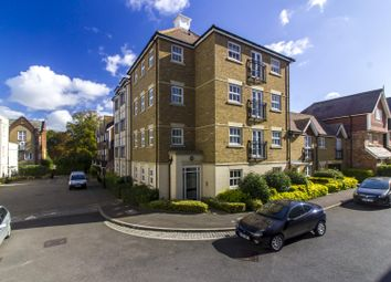 Thumbnail 2 bed flat for sale in St. Augustines Park, Westgate-On-Sea