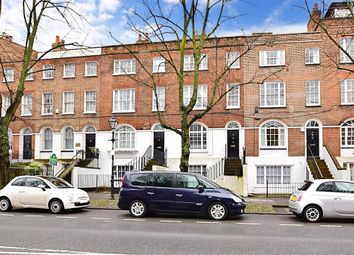 Thumbnail 2 bed flat for sale in New Road, Chatham, Kent