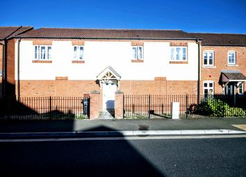 Thumbnail 2 bed flat to rent in Woodvale, Kingsway, Gloucester