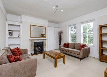 Thumbnail 2 bed flat to rent in North Side Wandsworth Common, London