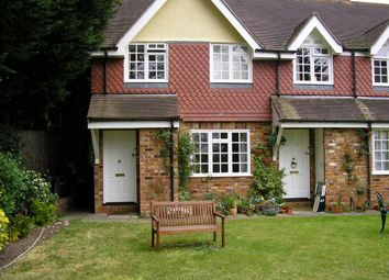 Thumbnail 1 bedroom flat to rent in Chiltern Manor, Wargrave, Reading