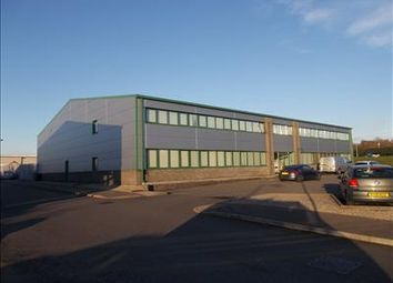 Thumbnail Light industrial to let in Garngoch Industrial Estate, Gorseinon, Swansea