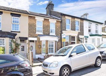 2 bed terraced house for sale in North Street, Dover, Kent CT17
