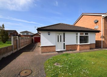 Thumbnail 3 bed detached bungalow for sale in Foxall Way, Great Sutton