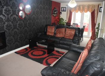 Thumbnail 5 bed detached house to rent in Stillington Crescent, Leicester
