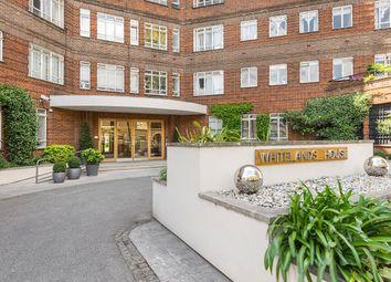 Thumbnail 2 bed flat for sale in Whitelands House, Cheltenham Terrace, Chelsea, London