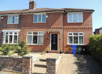 Thumbnail 4 bed end terrace house for sale in Bell Clough Road, Droylsden, Manchester