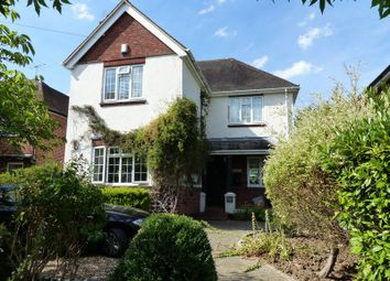 3 bed detached house for sale in Oaken Grove, Maidenhead SL6