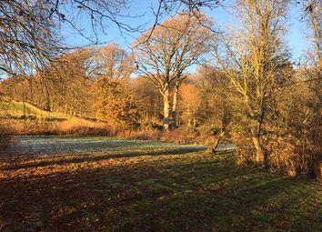 Thumbnail Land for sale in Westgate Lodge, School Road, Carmichael