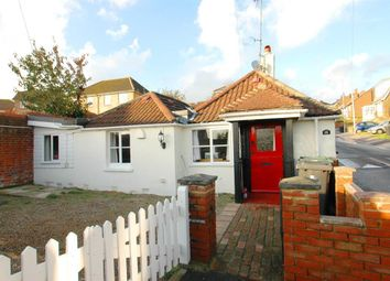 Thumbnail 3 bed detached bungalow to rent in Frederick Road, Hastings