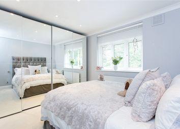 2 bed maisonette for sale in High Trees, 1071 High Road, Whetstone, London N20