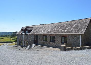 Thumbnail 3 bed property to rent in Nantgaredig, Carmarthen