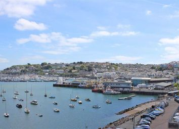 Thumbnail 3 bed flat for sale in Blackball Lane, Harbour Area, Brixham
