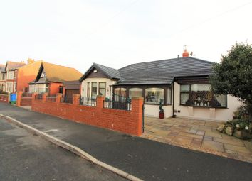 Thumbnail 3 bed bungalow for sale in Agnew Road, Fleetwood