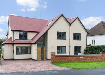 Thumbnail 6 bed detached house for sale in Burghley Avenue, New Malden