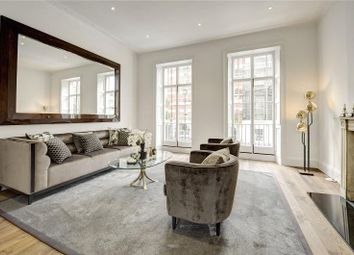 Thumbnail 4 bed property for sale in Seymour Street, London