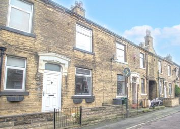 Thumbnail 2 bed end terrace house to rent in Draughton St, Bradford