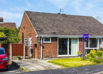 Thumbnail 2 bed semi-detached bungalow for sale in Esthwaite Drive, Astley, Tyldesley, Manchester