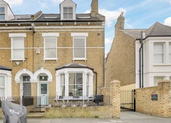 Thumbnail 5 bed semi-detached house for sale in Hannington Road, London