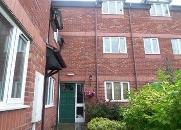 Thumbnail 1 bed flat to rent in Cornwall Place, Leamington Spa